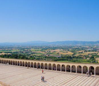 Basilica di San Francesco di Assisi