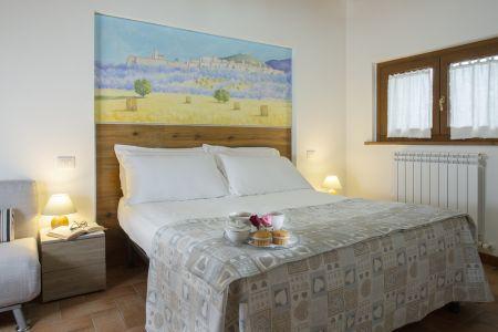 Appartamenti in affitto con cucina attrezzata per vacanze ad Assisi Umbria
