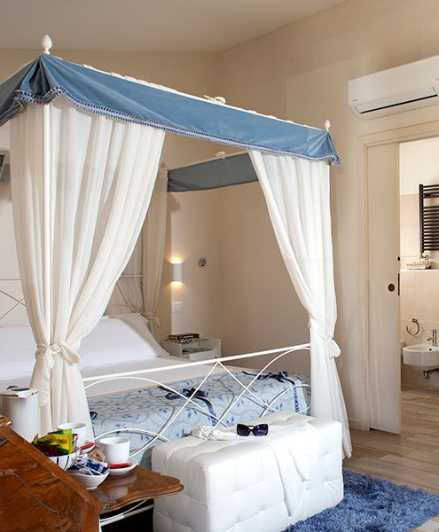 Bed and Breakfast Assisi camere ampie e luminose