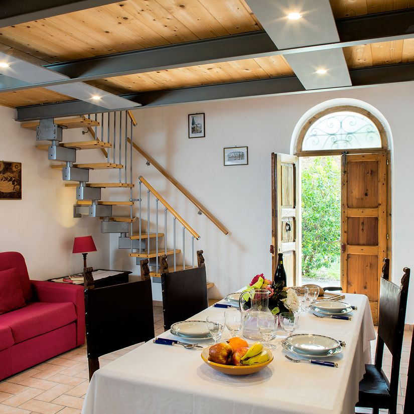 Camere Assisi accoglienti e luminose bed and breakfast All'Antica Mattonata