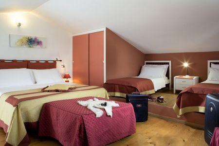 Affittasi appartamenti per famiglie in agriturismo ad Assisi Perugia Umbria