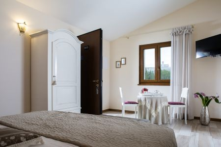 Bnb Assisi with view on the Basilica of San Francesco - Assisi
